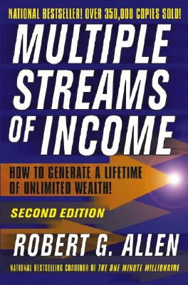 Multiple Streams Of Income By Allen, Robert G.