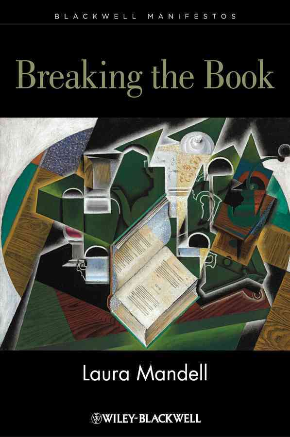 Breaking the Book By Mandell, Laura